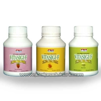 VITASIGI-F, Vitamin for Our Beloved