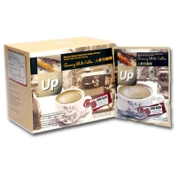 Up Ginseng White Coffee